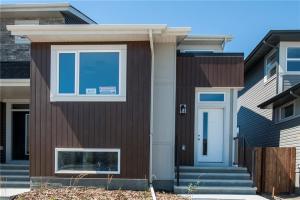 1637 Cornerstone BV NE, Calgary