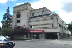 1015 Centre ST NW, Calgary
