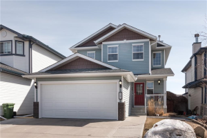 107 SILVER SPRINGS WY NW, Airdrie