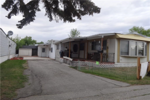 #3 6220 17 AV SE, Calgary