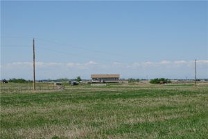 241061 BOUNDARY RD, Rural Rocky View County
