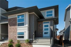 1657 Cornerstone BV NE, Calgary