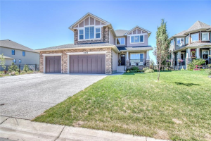 116 RANCH RD , Okotoks