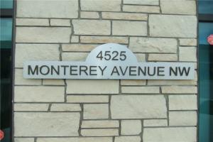 #210 4525 MONTEREY AV NW, Calgary