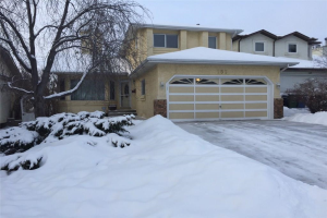 153 RIVERVIEW CO SE, Calgary