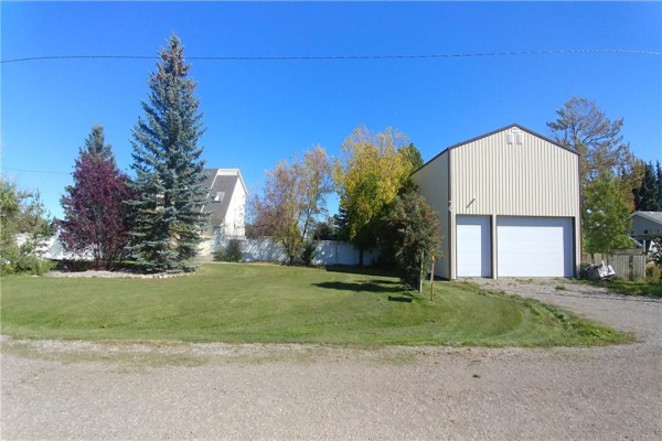 106 Gibson ST , Rural Foothills M.D.