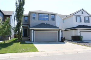 106 COPPERSTONE CL SE, Calgary