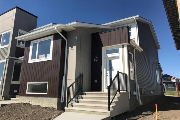 1677 Cornerstone BV NE, Calgary