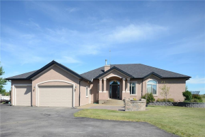 227 APPALOOSA LN SE, Airdrie