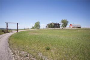 41031 CAMDEN LN, Rural Rocky View County