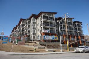 #306 510 EDMONTON TR NE, Calgary