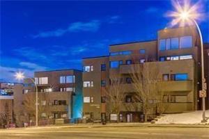 #202 1818 14 ST SW, Calgary