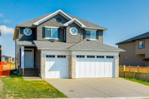 302 KINNIBURGH RD , Chestermere