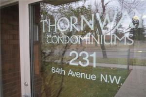 #302 231 64 AV NW, Calgary