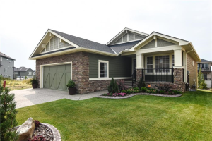 132 ASPENMERE WY , Chestermere