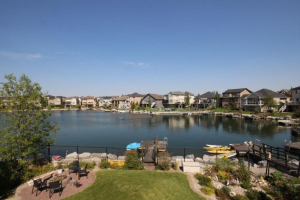 11 CRYSTAL SHORES PT , Okotoks