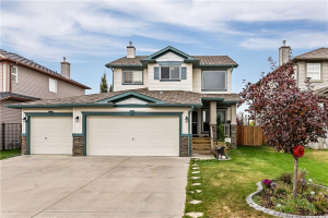 268 WEST CREEK DR , Chestermere