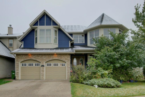 11 DISCOVERY DR SW, Calgary