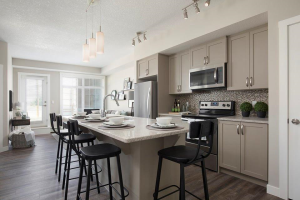 #1208 3727 SAGE HILL DR NW, Calgary