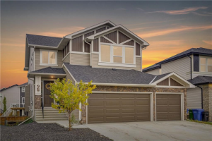 293 RAINBOW FALLS WY , Chestermere
