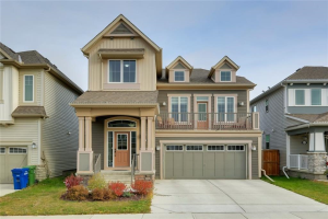 615 WINDBROOK HT SW, Airdrie