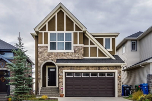 164 SAGE VALLEY CL NW, Calgary