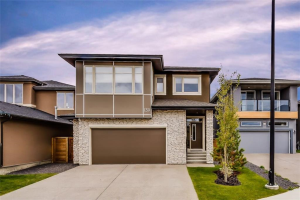 139 Walden LD SE, Calgary