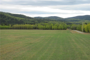 20 Acres SW of Millarville  , Rural Foothills County
