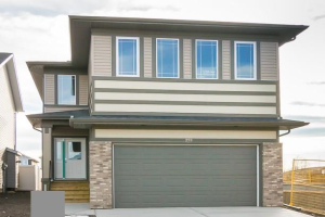 233 WILLOW PA , Cochrane
