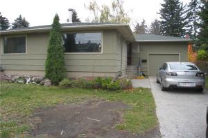 3411 CASCADE RD NW, Calgary