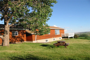 262217 Range Road 20, Rural Rocky View County
