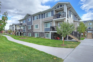 #218 300 Marina DR , Chestermere