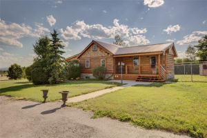 32122 SPRINGBANK RD , Rural Rocky View County