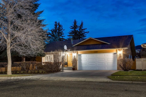119 SUNCREST WY SE, Calgary