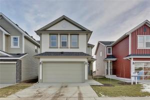 1213 Copperfield BV SE, Calgary