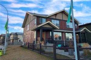 819 MAHOGANY BV SE, Calgary