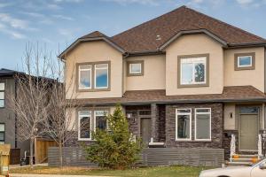 #1 3706 16 ST SW, Calgary
