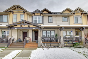110 Clydesdale WY , Cochrane
