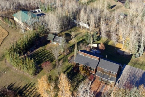 36030 Dunbow RD E, Rural Foothills County