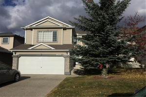 9517 HIDDEN VALLEY DR NW, Calgary