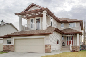 488 SANDY BEACH CV , Chestermere