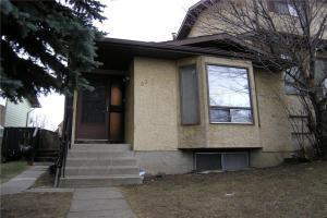 33 BEACONSFIELD CR NW, Calgary