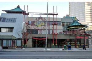 #152 328 CENTRE ST SE, Calgary