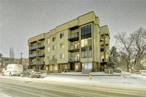 #304 488 7 AV NE, Calgary