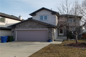 235 WESTCHESTER BV , Chestermere