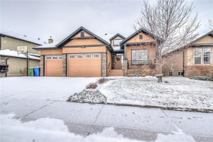 361 RAINBOW FALLS WY , Chestermere