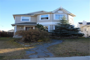176 CITADEL FOREST CL NW, Calgary