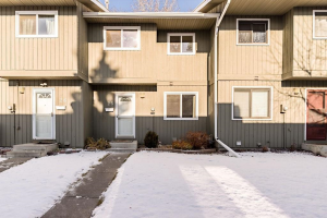 #25 6503 RANCHVIEW DR NW, Calgary