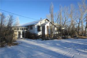 244009A 262 Range RD, Rural Wheatland County