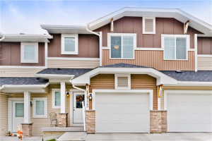 #125 300 MARINA DR , Chestermere